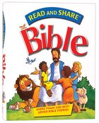 Bible (Read And Share Series) Hardback