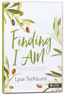 Finding I Am (2 Dvds): How Jesus Fully Satifies the Cry of Your Heart (Dvd Only Set) DVD