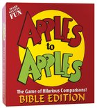 Board Game: Apples to Apples (Bible Edition) Game