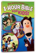 Buck Denver & Friends Presents One Hour Bible For Kids DVD