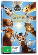 The Star Movie (2017) DVD