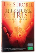 The Case For Christ (Documentary) DVD