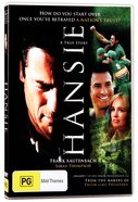 Hansie: True Story Single DVD