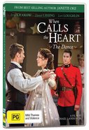 The Dance (#04 in When Calls The Heart DVD Series) DVD