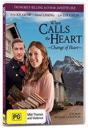Change of Heart (#06 in When Calls The Heart DVD Series) DVD