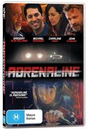 Adrenaline DVD