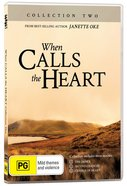 When Calls the Heart Collection #02 (3 Dvds) DVD