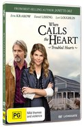 When Calls the Heart #14: Troubled Hearts DVD