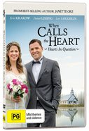 When Calls the Heart #17: Hearts in Question DVD