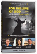 For the Love of God DVD