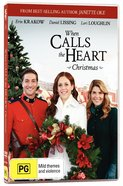 When Calls the Heart #18: The Heart of Faith (Christmas Movie) DVD