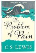The Problem of Pain Paperback