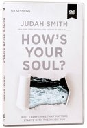 How's Your Soul? (A DVD Study) DVD
