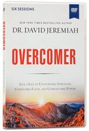 Overcomer (Video Study) DVD