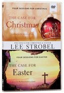 Case For Christmas, The/ Case For Easter, the (Video Study) DVD