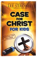 Case For Christ For Kids Paperback