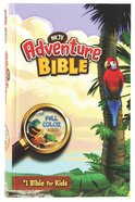 NKJV Adventure Bible (Black Letter Edition)