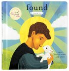 Found: Psalm 23 Board Book