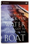 Water-Walking eBook