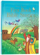 The Lion First Book of Bible Stories Hardback