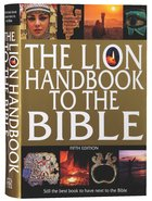 The Lion Handbook to the Bible (5th Edition) Flexi Back