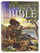 The Illustrated Children's Bible (Anglicised)