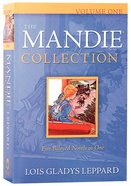 (#01 in Mandie Series) Paperback