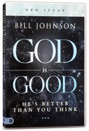 God is Good (Dvd Study) DVD