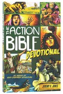 The Action Bible Devotional Paperback