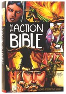 The Action Bible Hardback