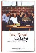 Just Start Talking (Dvd) DVD