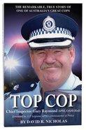 Top Cop #01: Top Cop Paperback