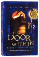 The Door Within (#01 in Door Within Trilogy Series) Paperback