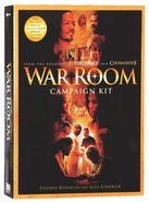 War Room Bible Study (Church Campaign Kit)