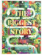 The Biggest Story Hardback