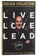Live, Love, Lead Paperback