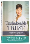 Unshakeable Trust Paperback