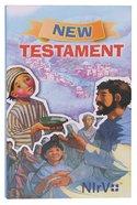 NIRV Children's Outreach New Testament