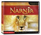 The Chronicles of Narnia (19 Audio CDS) (Chronicles Of Narnia Audio Series)