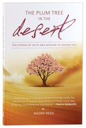 The Plum Tree in the Desert Paperback