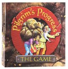 Board Game: Pilgrim's Progress Game