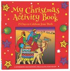 My Christmas Activity Book Paperback