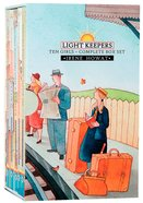 Girls Complete Box Set (5 Volumes) (Lightkeepers Series)