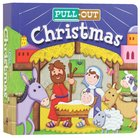 Pull-Out Christmas Board Book