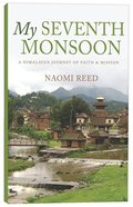 My Seventh Monsoon Paperback