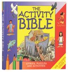 The Activity Bible (For Children Under 7)