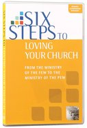 Six Steps to Loving Your Church (Dvd) DVD