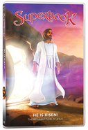 He is Risen! - the Resurrection of Jesus! (#11 in Superbook DVD Series Season 01) DVD