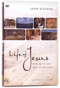 Life of Jesus (Dvd)