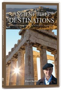 Ancient Bible Destinations of Greece
